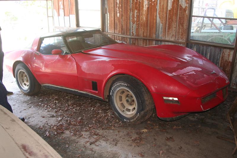 1980 Corvette - the bowtie6 blog
